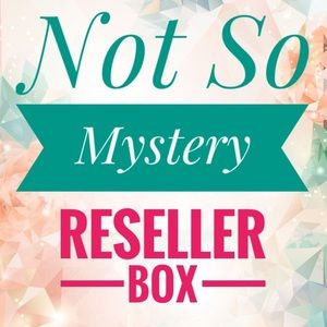 Not So Mystery Reseller Box 8 piece B